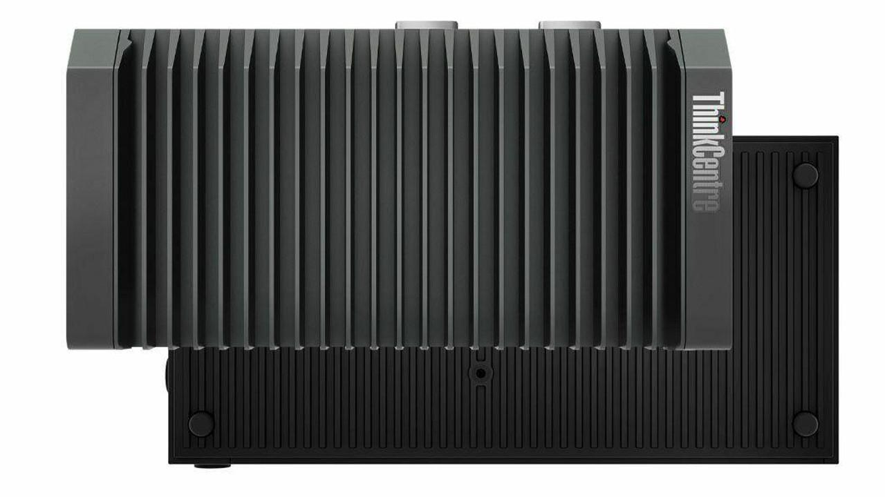 ThinkCentre M90n IoT Intel Celeron 4205U Processor 4 GB DDR4 128 GB PCIe SSD Windows 10 Home