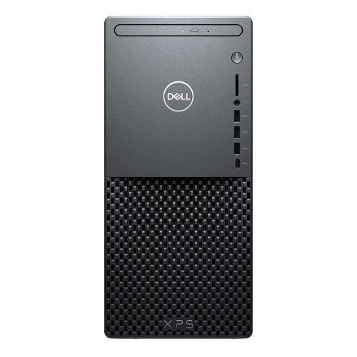 Dell XPS 8940 Desktop Computer Intel Core i7 10700 2.9GHz Processor; 8GB DDR4-2933 RAM; 1TB Hard Disk Drive