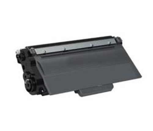 Compatible Brother Black TN750 High Yield Laser Toner Cartridge