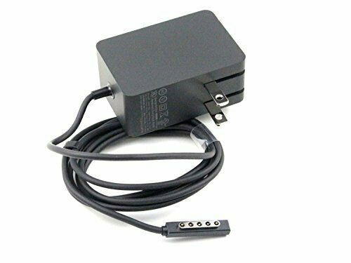 Genuine AC Adapter 24W 12V 2A for Microsoft Surface RT Surface Pro 1 and Surface