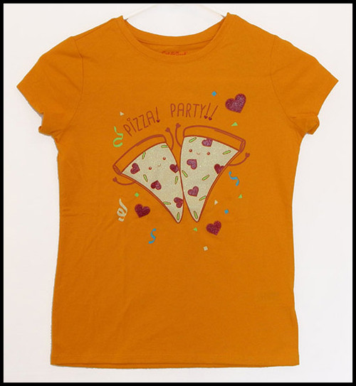Pizza Part shirt
