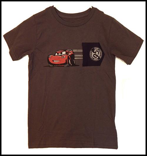 Cars Pocket shirt