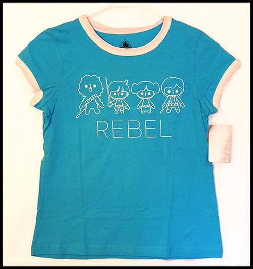 Star Wars Rebel shirt