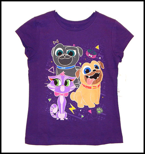 Puppy Dog Tales shirt