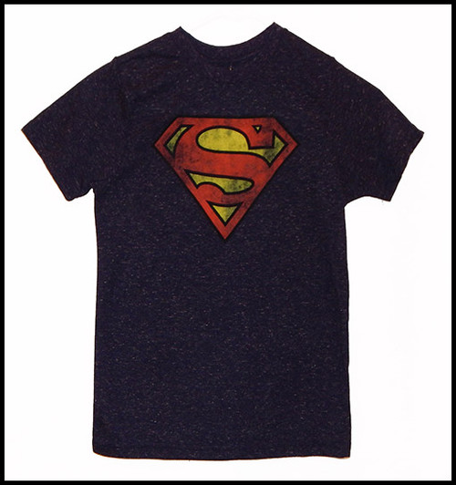 Superman shirt