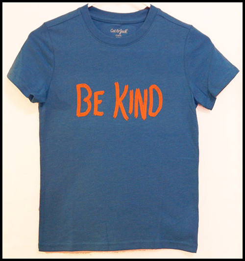 Be Kind shirt.