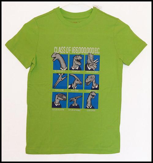Dino Class shirt