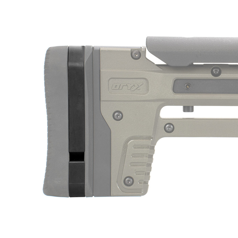 Buttstock LOP Spacer Weight