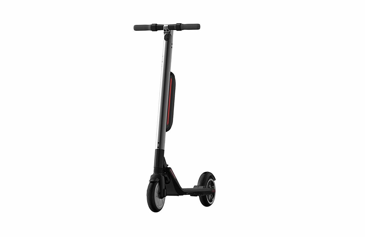 Segway ES4 Kick Scooter