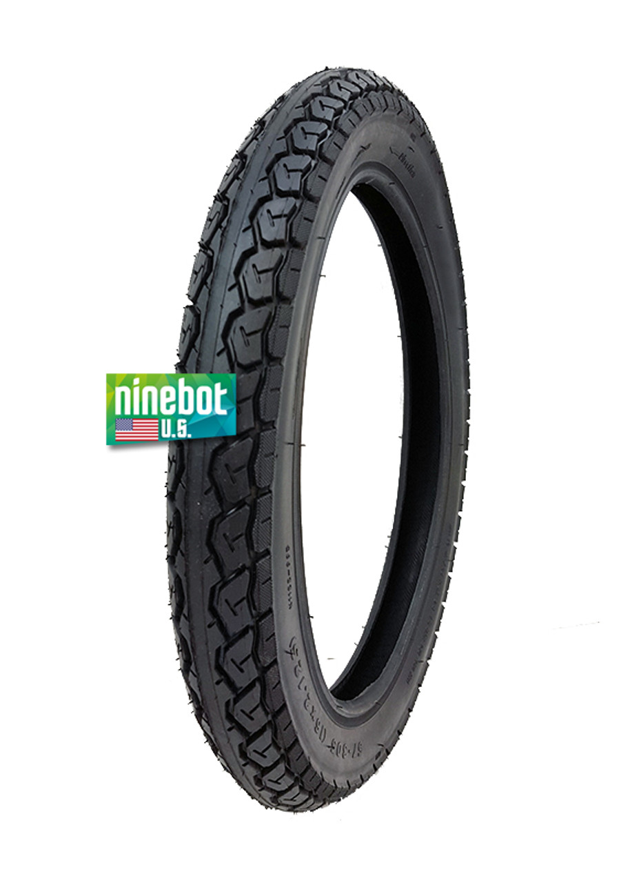 Original 16 x 2 125 Replacement Ninebot One C/E/P Series Tire