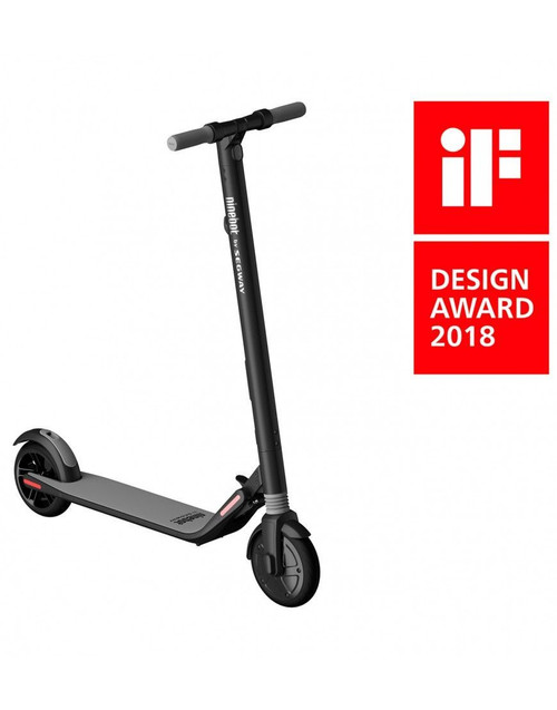 Official US Distributor Segway Ninebot Scooters Genuine