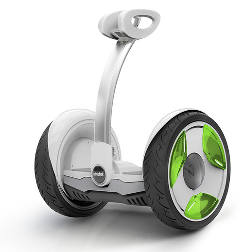 SPEDWHEL Neum/áticos Delanteros Originales para Scooter el/éctrico NINEBOT MAX G30