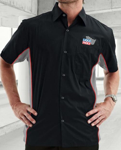 LM Original Garage Shirt