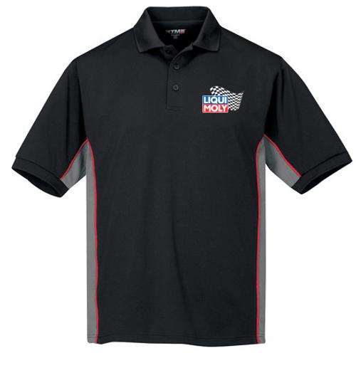 Garage Polo Shirt LM Original