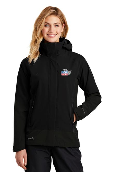 Eddie Bauer ® StormRepel® WeatherEdge ® Ladies Jacket