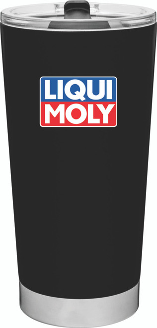 20oz Stainless Steel Thermal Tumbler Hot or Cold  with Liqui Moly Logo
