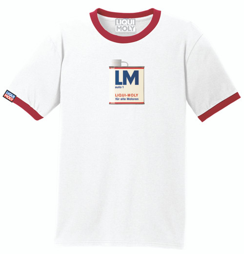 *NEW* Limited Liqui Moly Retro Shirt