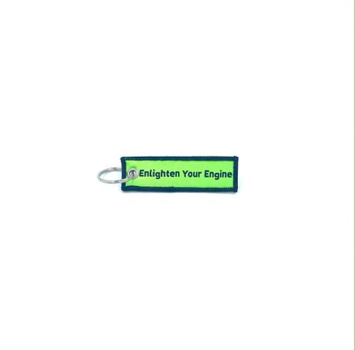 LIQUI MOLY MOLYGEN Keychain
