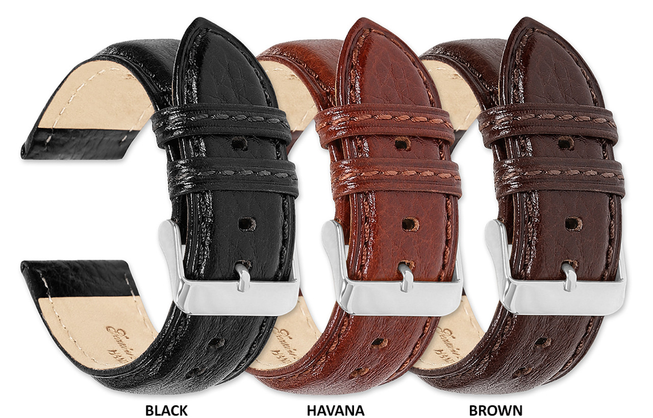 321fb23a4cc6 Belting Leather. Previous. Belting Leather · brown belting leather  replacement watch band · black ...