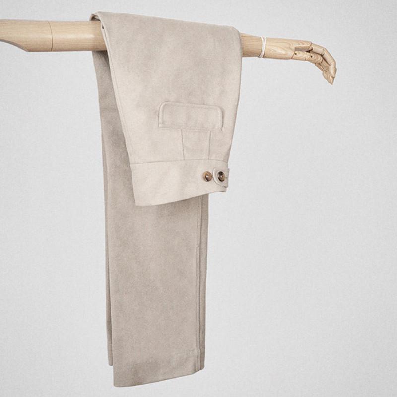 Proper Trousers, Stone