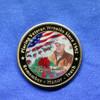 WAA Logo Challenge Coin
