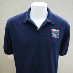 Polo Shirt WAA Logo