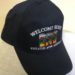 Welcome Home Vietnam Baseball Cap