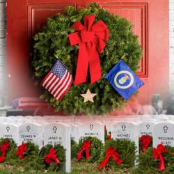 Air Force Military Tribute Patriot Pair