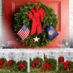 Merchant Marine Military Tribute Patriot Pair