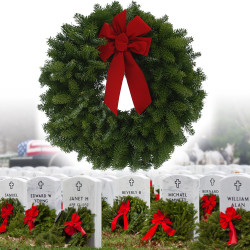 Personal Remembrance Wreath