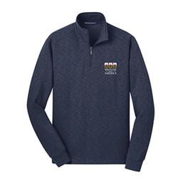 ** NEW**1/4 Zip Pullover