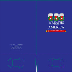 Wreaths Across America Presentation Folder