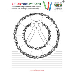 WAA Coloring Combo Pack (With Crayons)