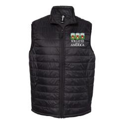 WAA Puffer Vest