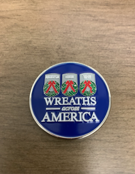 2021 Theme | Challenge Coin