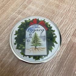 2021 Theme | Challenge Coin
