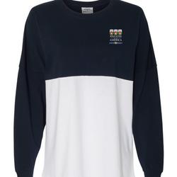 WAA Navy Game Day Shirt | EST. 2007