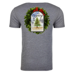 2021 SS T-shirt | Theme Design Back