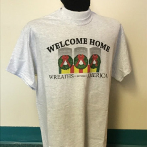 Welcome Home Vietnam T-Shirt