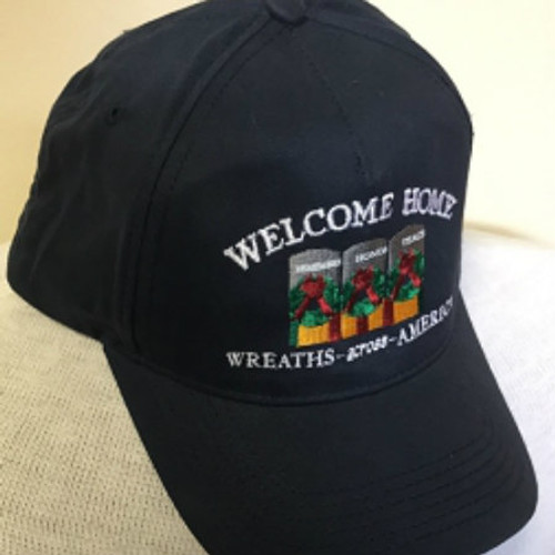 Welcome Home Vietnam Baseball Cap