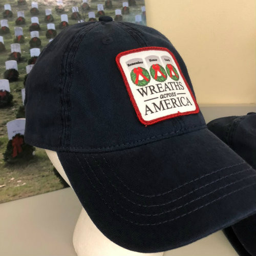 WAA Logo Patch Cap
