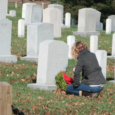 Grave Specific
