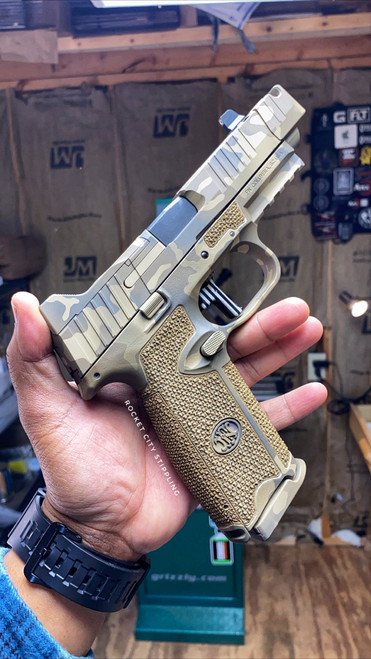 FN Compact/Full size
