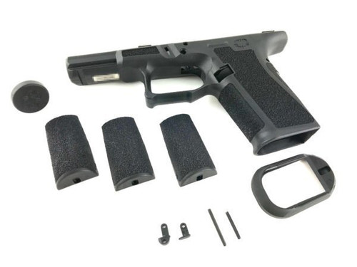 Shadow Systems- MR918 (G19gen4) Frame w/Magwell & Locking block
