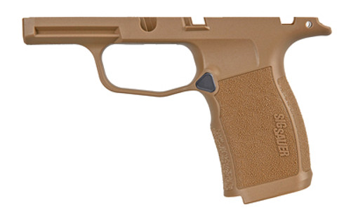Sig Sauer Sig P365XL , Subcompact, Coyote Finish W/ MANUAL SAFETY