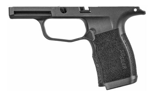 Sig Sauer Sig P365XL , Subcompact, BLACK, NO MANUAL SAFETY
