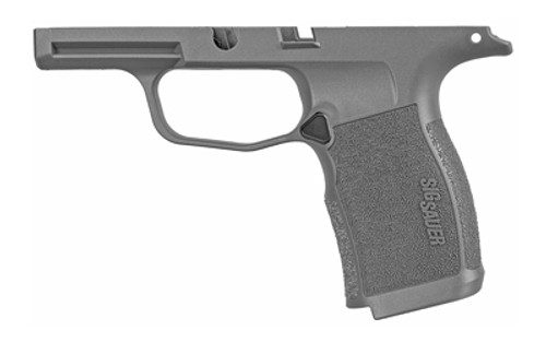 Sig Sauer Sig P365XL , Subcompact, GRAY,  NO MANUAL SAFETY