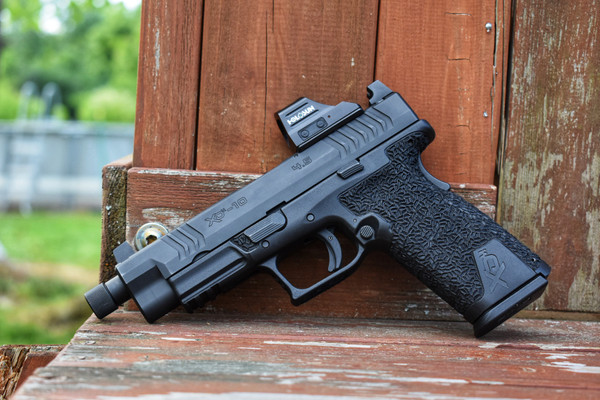 Springfield XD frame package