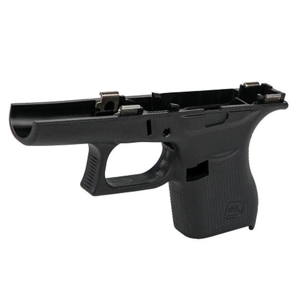OEM Glock 43 Frame *STRIPPED*