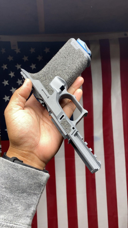 P80 Compact/Full Size